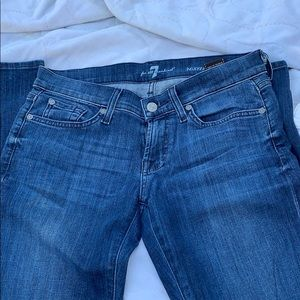 7 For All Mankind Jeans - Jeans 7